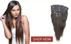 best clip in hair extensions what s the best place to get clip on extensions quora