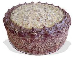 german chocolate cake didn u0027t come from germany it was created by