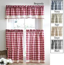 pradana info page 53 valance and swag curtains buffalo check