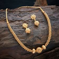 20 necklace inspirations from kushals fashion jewellery