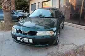 mitsubishi carisma 2002 mitsubishi carisma 1600c til 96891455 paphos cyprus used cars