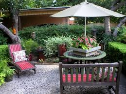 Small Patio Decorating Ideas A Bud
