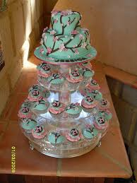 blossom cake u0026 cupcakes on new stand design hello all just u2026 flickr