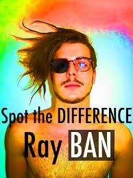 Spot The Difference Ray Ban Colour Aristotelis9 U0027s Weblog