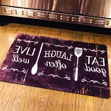 beautiful kitchen floor mats above hardwood floor for kitchen