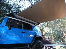 Awning For Tent Trailer Awnings U2013 Compact Camping Concepts