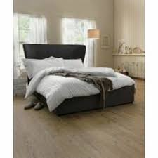 york king size slate grey bed frame our first condo pinterest