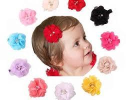 baby hair clip baby hair clip etsy
