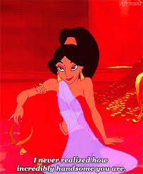 Princess Jasmine Meme - at age 6 i got my first boner because of this chick what was your