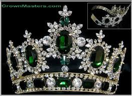 tiaras for sale empress esmeralda tiara gold crownmasters