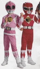 Power Ranger Halloween Costume Pink Power Ranger Minecraft Skin 09 Craft Pink