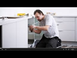 Ikea Kitchen Cabinet Installation Video by How To Install Your Ikea Kitchen Youtube