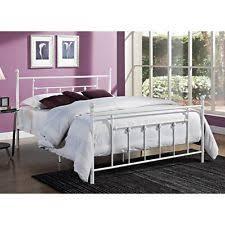 Wrought Iron Headboard Twin by Twin Iron Bed Ebay