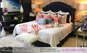 Island Bedroom Furniture by Consignment Bedroom Furniture In Marco Island Fl