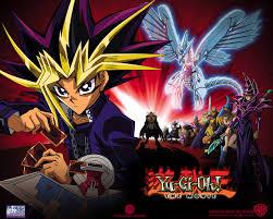 the cartoon hero vs yu gi oh the movie pyramid of light manic