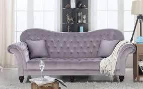 madison home tufted sofa diana classic victorian velvet sofa victorian living room sofa