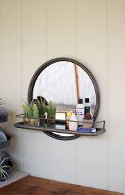 industrial bathroom mirrors industrial bathroom mirror with shelf bathroom mirrors