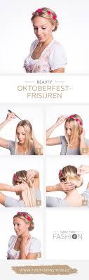 Hochsteckkurzhaarfrisuren Haarband by Die Besten 25 Blumen Zöpfe Ideen Auf Prom Haar