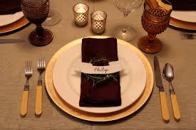 thanksgiving place setting shabby chic dining room photos hgtv white coastal table setting