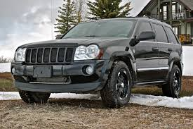 jeep grand cherokee tires twert 2005 jeep grand cherokeelimited sport utility 4d specs