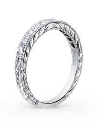 kirk kara wedding band kirk kara ring ss6996 b massoyan jewelers