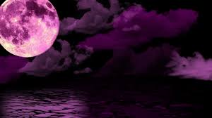 dark pink moon wallpaper pink wallpaper backgrounds