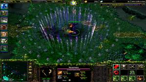 Warcraft 3 Maps Dota Imba 1 0 Ai En Download Dota Imba Map Dota Utilities