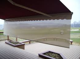 Retractable Sun Awning Retractable Awnings