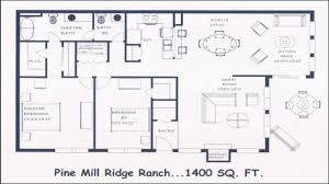 bedroom design plans open floor plans ranch style house ranch