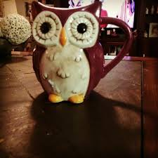 owl mug my owl mug from big lots