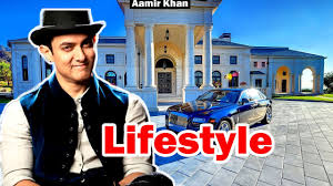 House Family Aamir Khan Lifestyle House Family Wife Net Worth Biography 2017