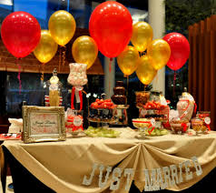 decorations for party tables home style tips beautiful to