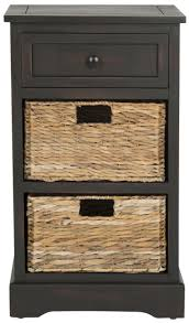 End Table Storage Best 25 Storage End Tables Ideas On Pinterest Sofa Table With