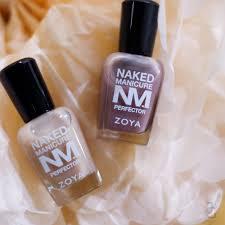 nail treatment zoya manicure