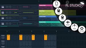 fl studio apk obb fl studio mobile v3 1 77g patched unlocked apk obb