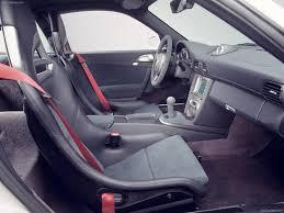 porsche 911 back seat porsche 911 gt3 2007 pictures information u0026 specs