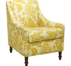 Floral Accent Chair Best Floral Accent Chairs Products On Wanelo Throughout Swoop Arm