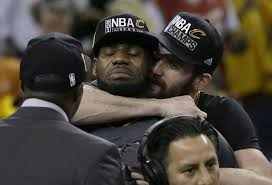 Kevin Love Meme - james and cavaliers win thrilling nba finals game 7 93 89 the