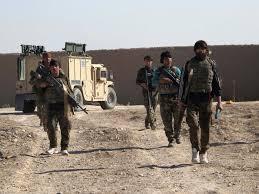 Bagram Air Base Map 6 U S Service Members Killed As Violence Rocks Afghanistan Cbs News