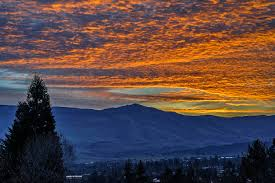 Oregon scenery images These 10 towns in oregon have the most breathtaking scenery jpg