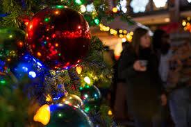 German Artisans Prepare Christmas Decorations Images by Atlanta Christkindl Market