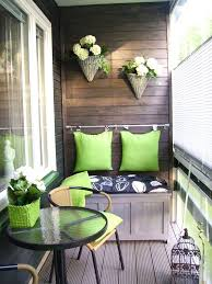 How To Decorate A Patio How To Decorate A Balcony In An Apartment Balconies Apartments