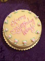 happy birthday wendy wishing you great day full of fun and joy