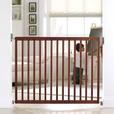 20 ways to wooden baby gate