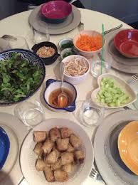 cuisine vietnamienne facile cuisine vietnamienne gourmandinette