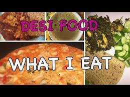 what i eat on diet desi pakistani or indian food weightloss