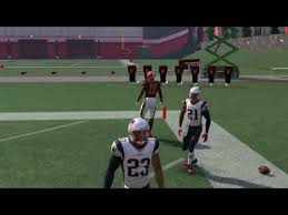 madden nfl 17 happy thanksgiving how to run the and a money