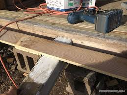 How To Build A Storage Shed Ramp by