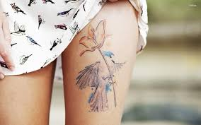 amazing leg tattoo ideas for girls trending 2017 trend to wear