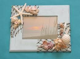 themed frames best 25 frame ideas on sea shells decor sea